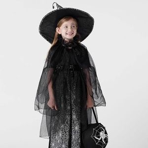Pottery Barn Kids Glow-in-the-Dark Witch Costume.